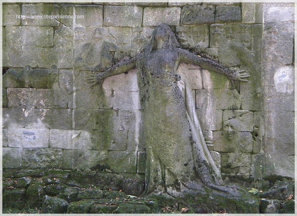 Grands cimetières de Paris
