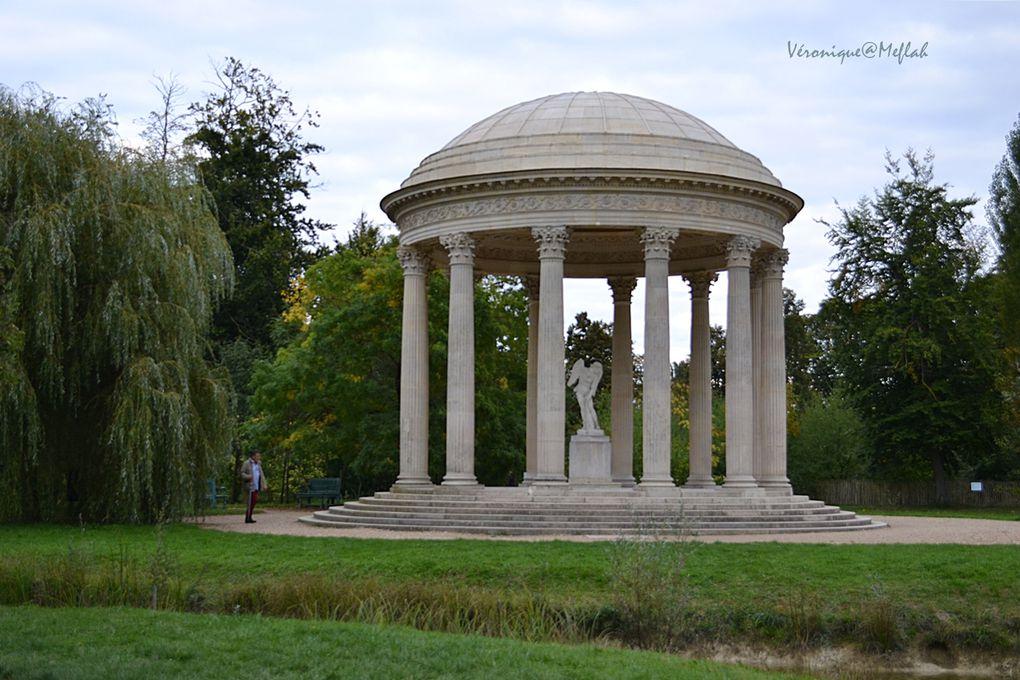 Château de Versailles et ses jardins