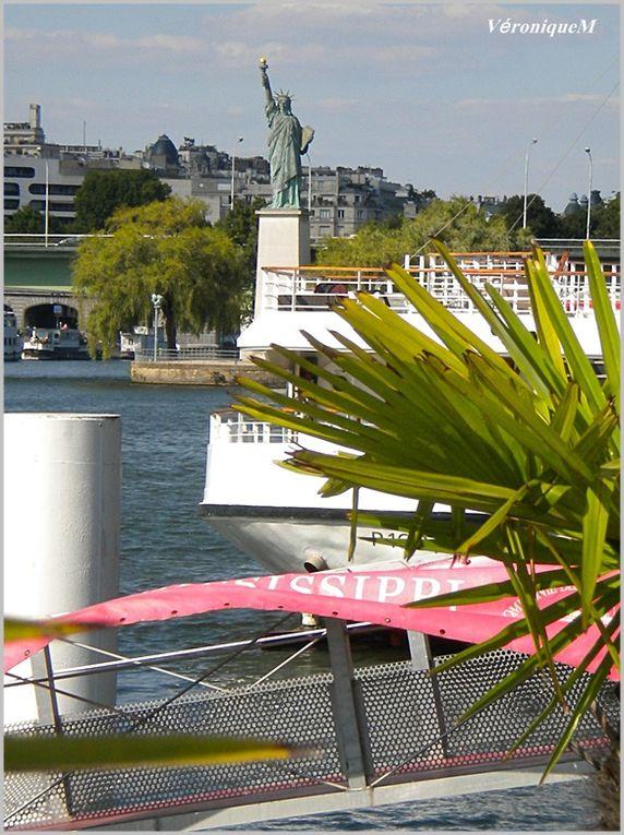 Mes balades insolites dans Paris