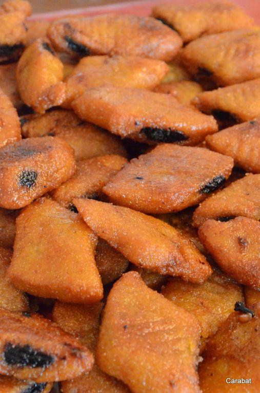 Album - Atelier pâtisseries tunisiennes