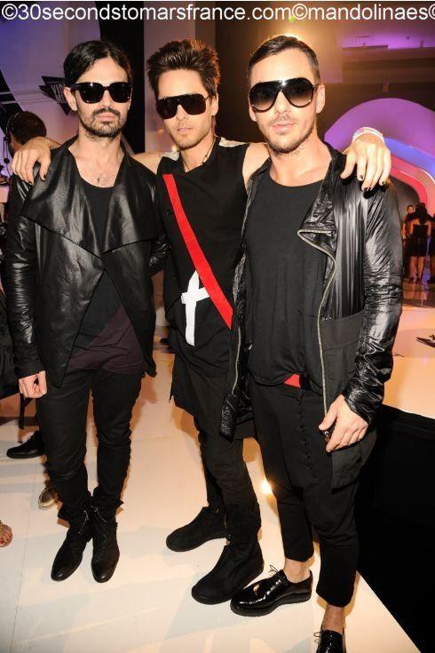 Album - 30STM--MTV-Video-Music-Awards--28-Aout-2011