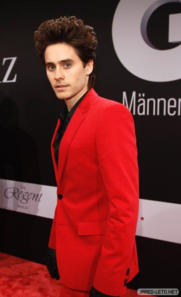 Album - GQ-Men-Of-The-Year-2011-Awards---Berlin---28-Oct
