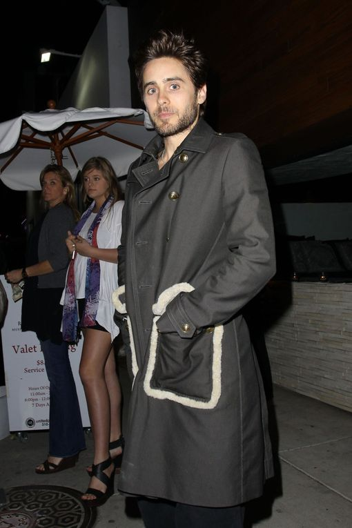 Album - JL-Leaving-Mexican-Restaurant-15-Mars-2011