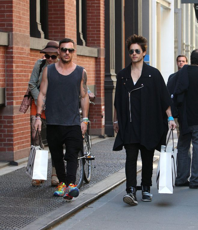 Album - Jared---Shannon-NYC-mai-2011