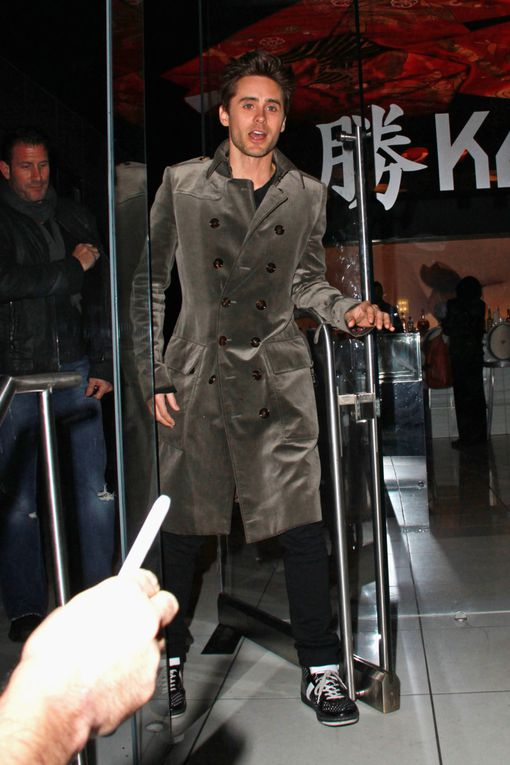 Album - Jared-Leto-Katsuya--Los-Angeles
