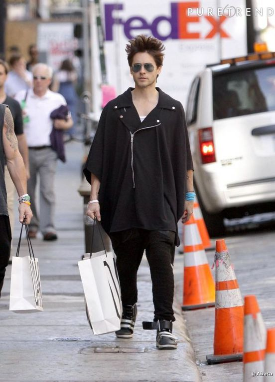 Album - Jared-Leto-at-NY-Mai-2011
