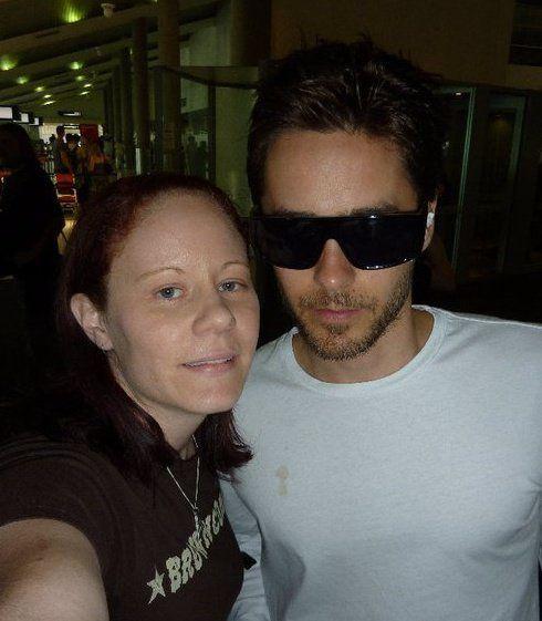 Album - Jared-Leto-arrives-Perth-airport-Australia--6-Mars-2011