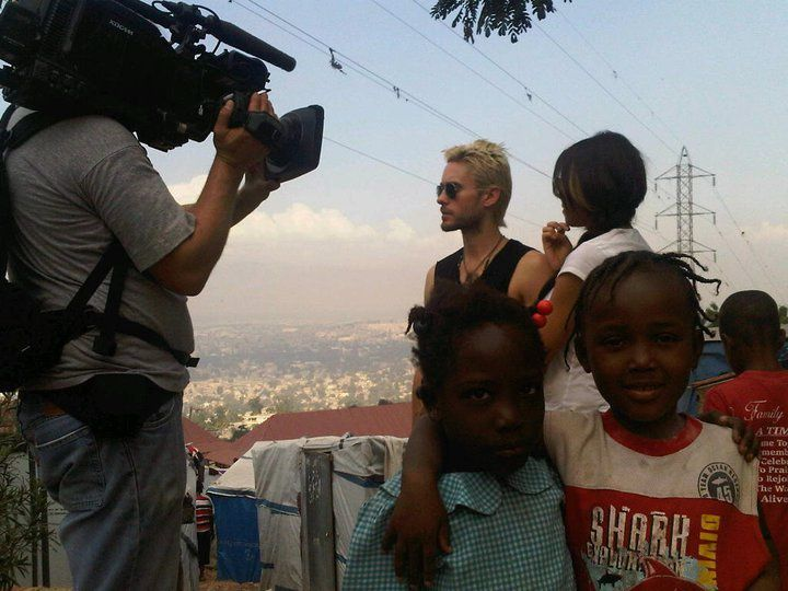 Album - Jared-a-Haiti---IsraAID