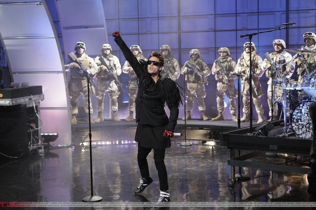 Album - Jay-Leno-Show-18-fevrier-2011
