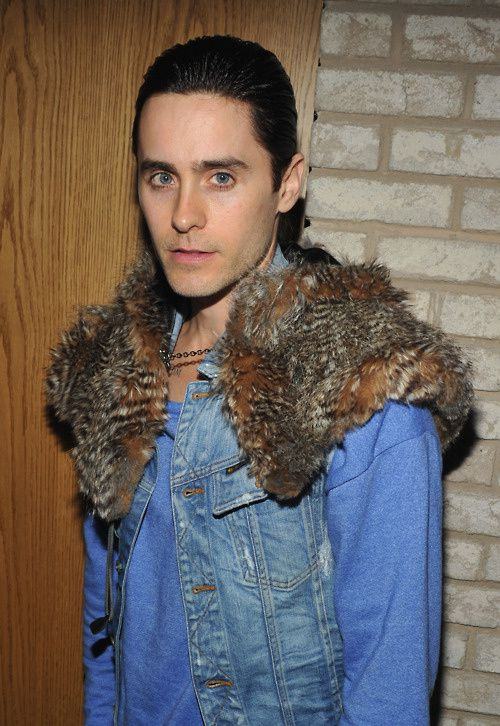 Album - Jared Leto @Fashion-Take-Note-Studio-14-Fevrier-2012-in-New-York-City