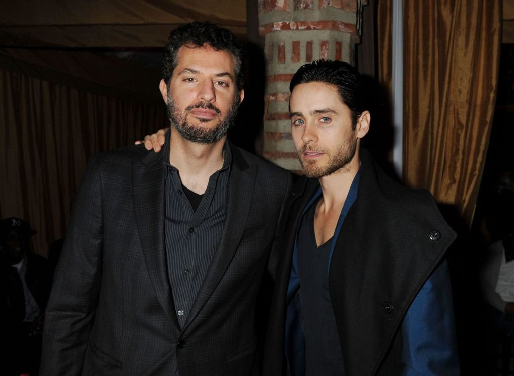 Album - Jared-Leto-at-54th-Grammy-Awards---12-Fevrier-2012