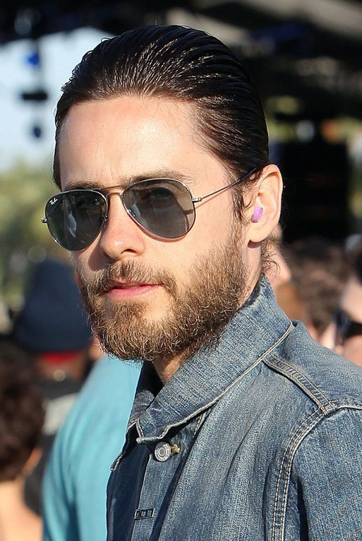 Album - Jared-Leto-Coachella-2012-day-2