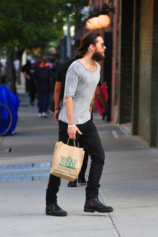 Album - candids-nyc-sept-12