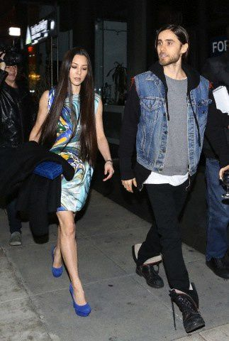 Album - After-party-chez-Mr-Chow-a-Beverly-Hills---21-fevrier-1013