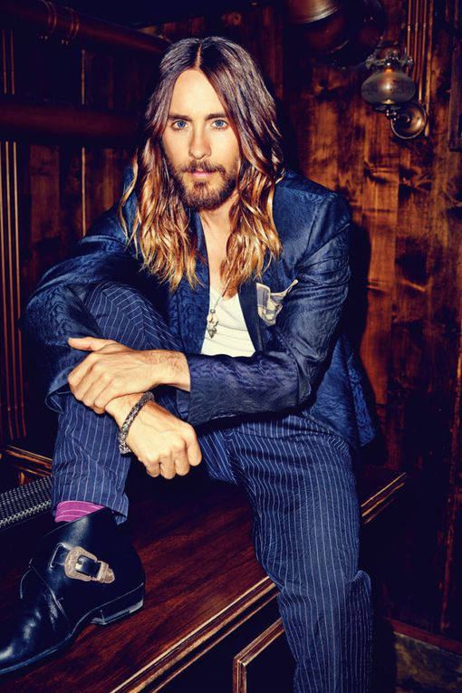 Album - Jared-Leto---Flaunt-magazine-2014