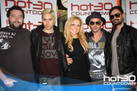 Album - At Hot Countdown Sydney 29/07/2010
