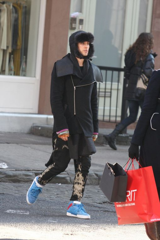 Album - Jared-Leto-a-New-York-Decembre-2010