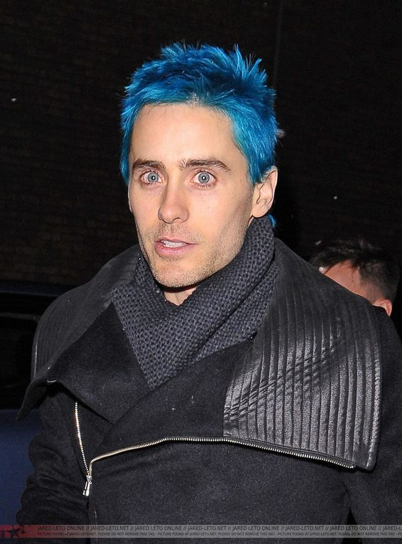 Album - Out in London 01 Decembre 2010