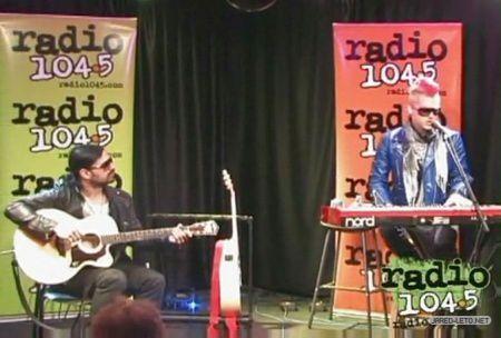 Album - Radio-104.5-24-avril-2010