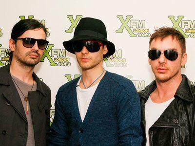 Album - XFM-radio-29-mars-2010