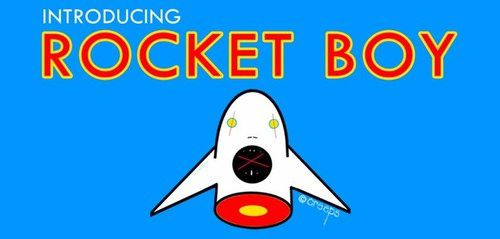 Album - Rocket-Boy-2012