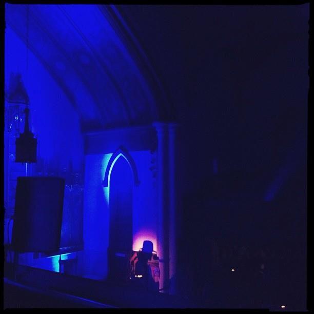 Album - Church-of-mars-081211