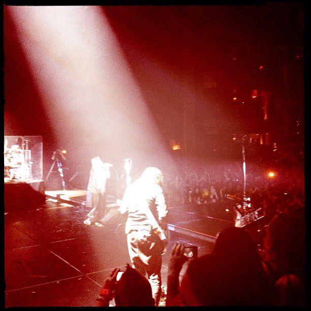 Album - MARS300---Concert-n--2---NYC---7-Decembre-2011