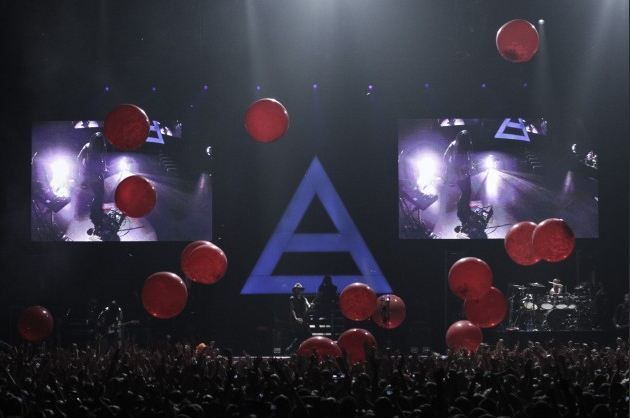 Album - 30-STM-LIVE--Riga-Arena--Latvia--2-Novembre-2011