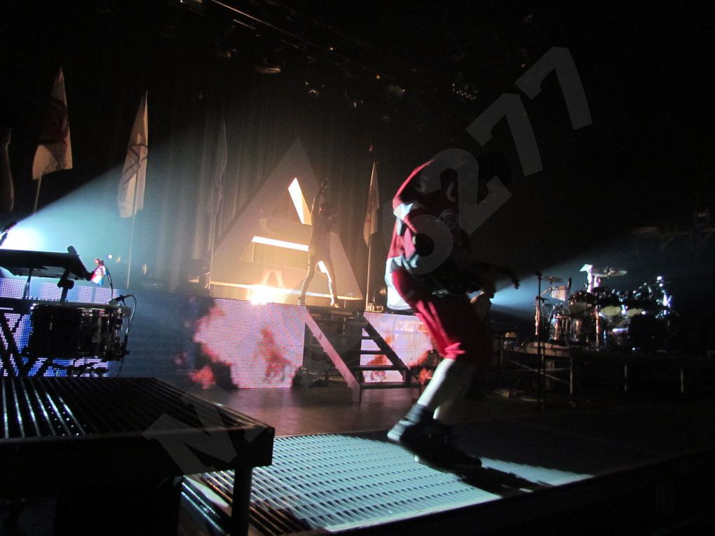 Album - 30STM-Detroit-16-Avril-2011