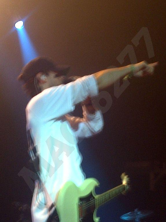 Album - 30STM-Detroit-16-Avril-2011