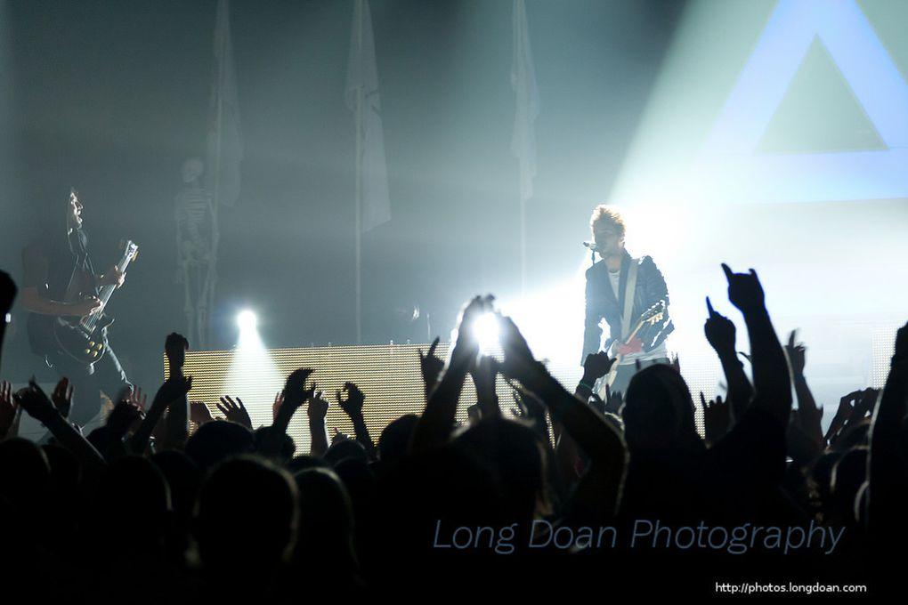 Album - 30STM Washington 27avril2011