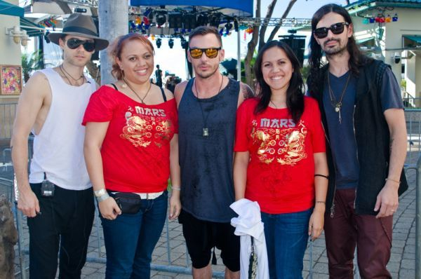 Album - 30STM-Honolulu-29septembre2011