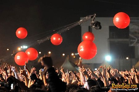 Album - 30STM-Jakarta-22juillet2011