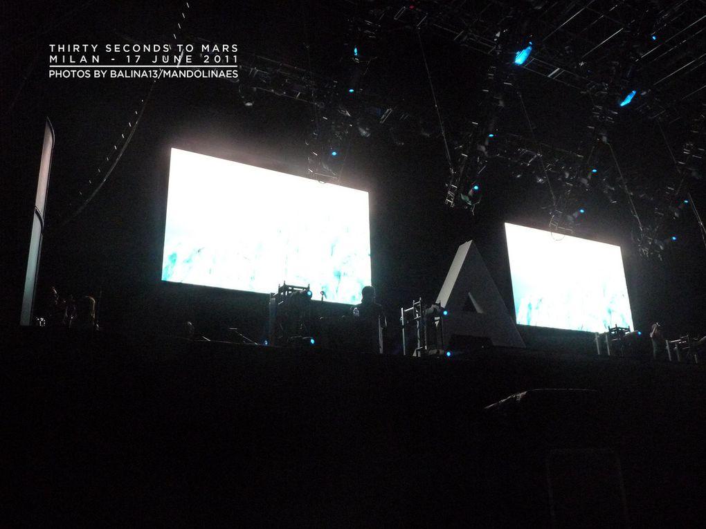 Album - 30STM-Milan-17juin2011