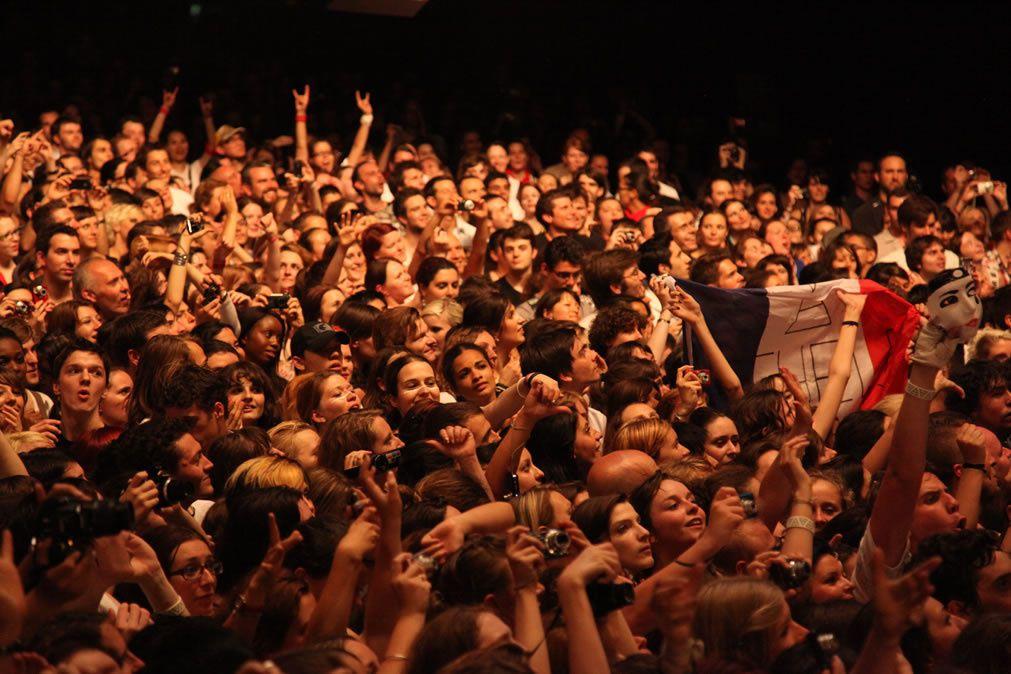 Album - 30STM-OLYMPIA-15-JUIN-2011-COBRASNAKE