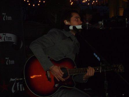 Album - Concert-prive-98.7FM-18-mars-2011