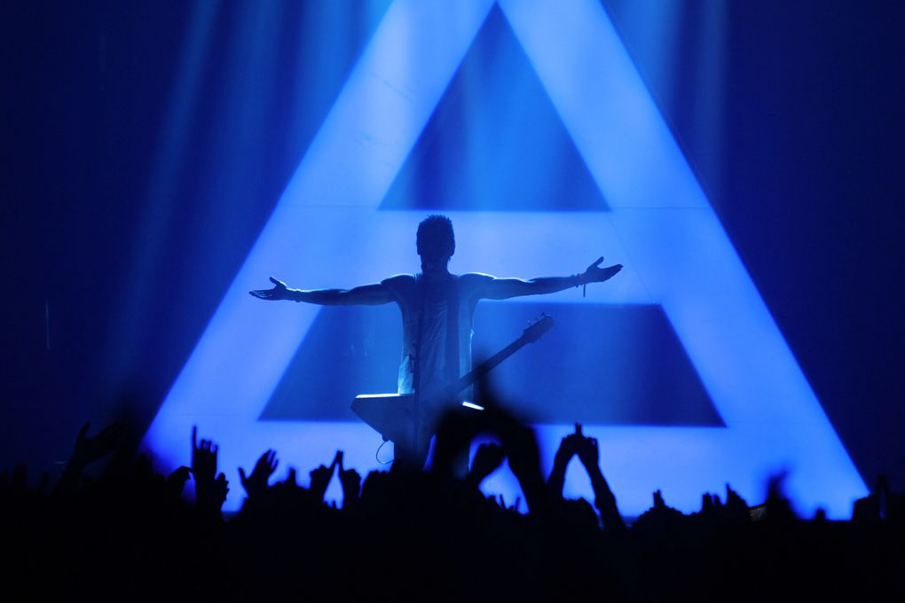 Album - Pic of the Day / 30 STM