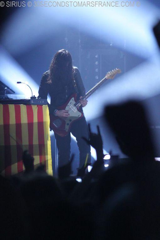Album - Barcelone Sirius18.12.2010