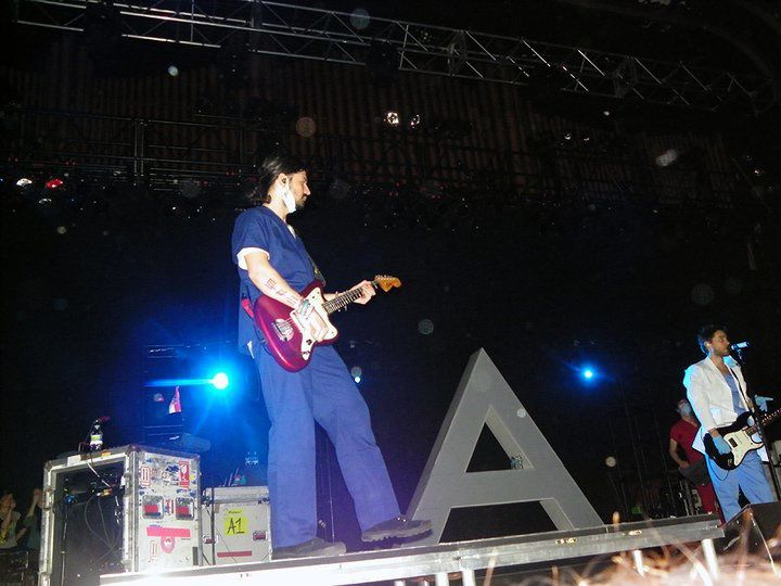 Album - HT Atlanta 28 Janvier 2011