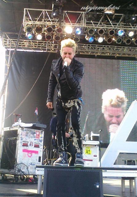 Album - HT-Glendale/AZ 11 janvier 2011
