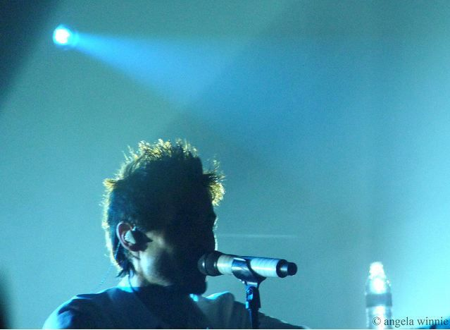 Album - HT Seattle 18 Janvier 2011