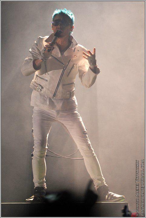 Album - Moscou-10.12.2010