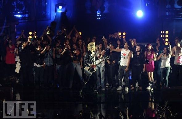 Album - 2010-MTV-World-Stages-Mexico---Show