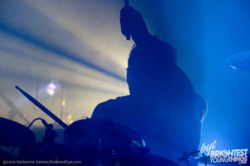 Album - Baltimore 1 Sep 2010 / 30 Seconds to Mars