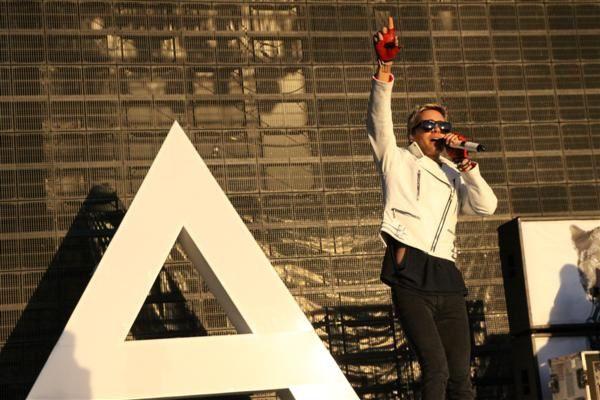Album - Epicenter Music Festival / 30 Seconds to Mars