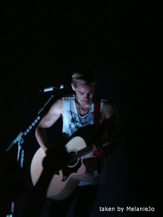 Album - 30-Seconds-to-Mars---Syracuse---30-aout-2010