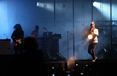 Album - Coke-Live-Music-Festival-2010---Krakow---20-Aug-2010