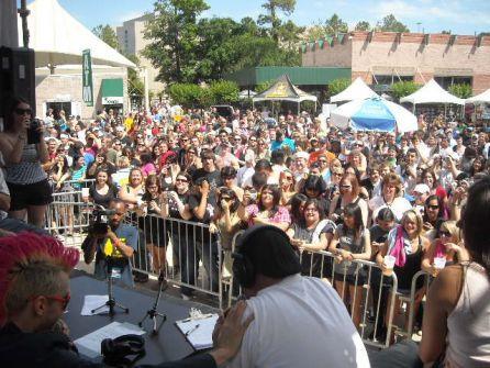 Album - Houston-2-04-2010