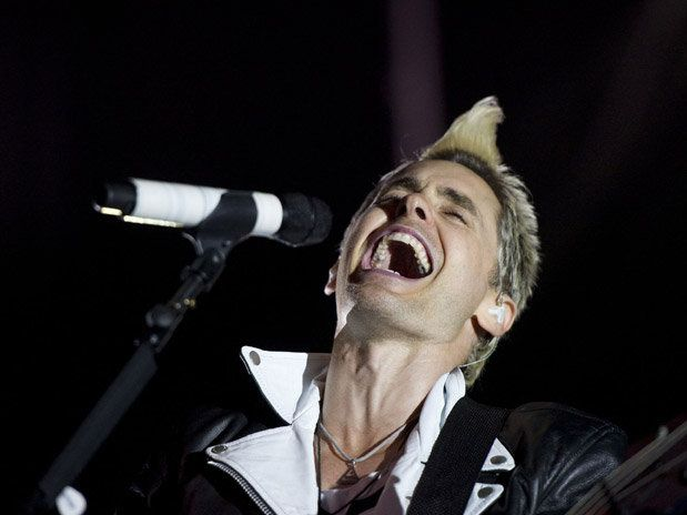 Album - MTV-WORLD-STAGE-MEX-26.08.2010