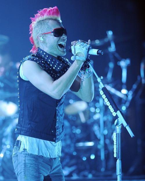 Album - Miami 27 avril 2010